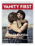 Vanity Fair - Vanity First