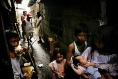 overpopulation in the philippines essay Bindi irwin's original (un-edited) essay regarding overpopulation - bindi irwin  reads out here original and un-edited essay regarding.